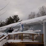 What Is The Best Roof Rake For Snow Removal?