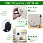 Best Ultrasonic Pest Repeller Reviews 2018: Complete Buying Guide