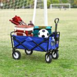 Mac Sports Folding Wagon Reviews: Must Read Before You Buy